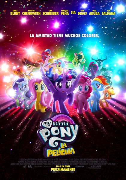 thumb My Little Pony: La película