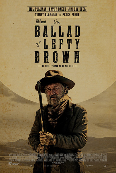 thumb La balada de Lefty Brown